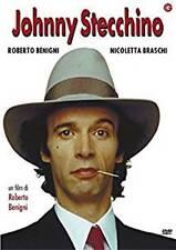 Dvd JOHNNY STECCHINO - (1988) ***Roberto Benigni***......NUOVO