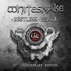 Whitesnake **Restless Heart 25TH ANNIVERSARY **BRAND NEW 2 CD SET!