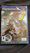 ATV OFFROAD FURY 3 Sony Playstation 2 Game PS2 NEW SEALED No.5
