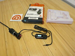 Griffin iTrip Auto Universal Plus FM Transmitter (RC22046) Works on all Phones