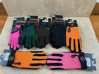 Riders Trend Children's Equestrian Gloves