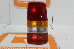 PRC6475 Land Rover DISCOVERY 1 rear lamp light assembly RH right