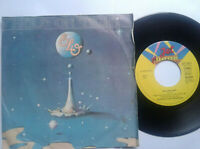 "ELO Electric Light Orchestra / Hold On Tight 7"" Single Vinyl 81 mit Schutzhülle"