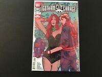 Gotham City Garage #8 (2018) NM DC Comics 1st Print