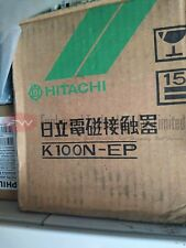 K100N-EP AC Magnetic Contactor 200-240V 60Hz x 1pc