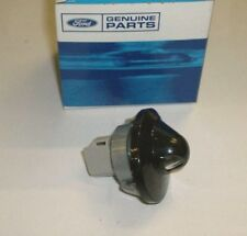 2001-2010 FORD F150 LICENSE PLATE LAMP HOUSING BLACK 1L3Z-13550-BA