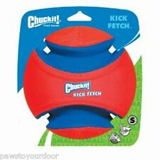 Chuckit Kick Fetch Ball Small (15cm) Durable Floating Dog Toy