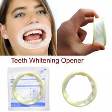 Sterile Rubber Dam Cheek Retractor Expanders Disposable Dental Mouth Gag