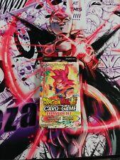 Dragon Ball Super Card Game Expansion Set 9 Saiyan Surge BE09 Factory Sealed