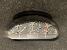 BMW E46 Kombiinstrument Tacho 6911288 0263606343
