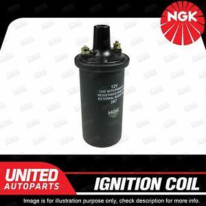 NGK Ignition Coil for Nissan 2400 240C 240K 240Z 260C 260Z 280C 280ZX 620 720