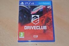 Videojuegos de carreras Sony PlayStation 4 sin anuncio de conjunto