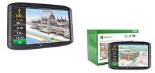 """Sistema de navegación GPS Navitel e500 Europe 47 + Ucrania Rusia LCD 5"""""""