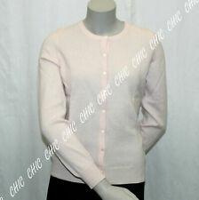 Marks & Spencer Ladies Luxury Pure Cashmere Button through Cardigan M&S Jumper