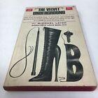 The VELVET UNDERGROUND Vintage 1964 PB Book MacFadden Books MB 60-142