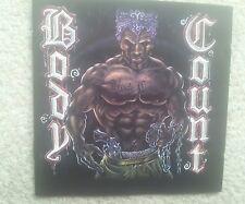 Body Count same German Collectors Edition CD ORIGINAL 1992