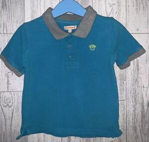 Boys Age 2-3 Years Bluezoo Polo Shirt