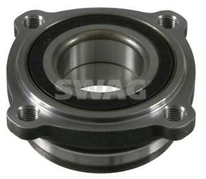 SWAG Wheel Bearing Rear 20 92 1166 fits BMW 6 Series 645 Ci (E63) 245kw, 645 ...