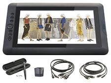 "UC Logic Artisul D13 Sketch-Pad / Grafiktablet, 13,3"" IPS FullHD Display, 180°LR"