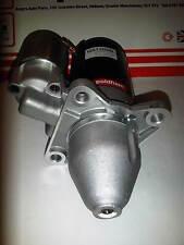 MGZR MGZS & ROVER 25 45 1.4 1.6 K SERIES PETROL BRAND NEW STARTER MOTOR 1999-05