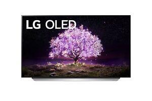 "LG OLED55C16LA TV 139,7 cm (55"") 4K Ultra HD Smart TV Wi-Fi Bianco"
