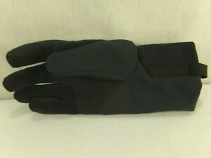 Right Glove only Women's The North Face  APEX ETIP UR POWERED BLACK GLOVE L