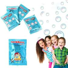 1X Soap Bubble Concentrate Toy Children Gazillion Soap Bubbles Water For Kid w