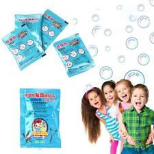 5X Soap Bubble Concentrate Toy Children Gazillion Soap Bubbles Water For Kid s.^