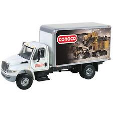 1:50 First Gear *CONOCO* INTERNATIONAL DuraStar Deliver Truck *NIB*