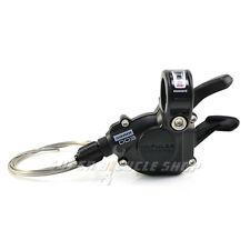 SRAM DUAL DRIVE 3 Speed Trigger Shifter , Black