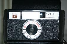 MACCHINA FOTOGRAFICA COMET BENCINI 404-X-CAMERA BENCINI DAYS 70