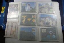 B2 Europa Liechtenstein MK 140-153 Karten komplett (inkl.143 u. 150!!)
