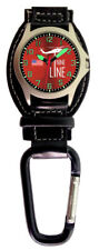 Aqua Force Nine Line Rescue Carabiner Watch (30m Water Resistant