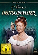 Die Deutschmeister (1955) - Romy Schneider, Magda Schneider - Filmjuwelen [DVD]