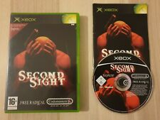 Second Sight Xbox complet VF