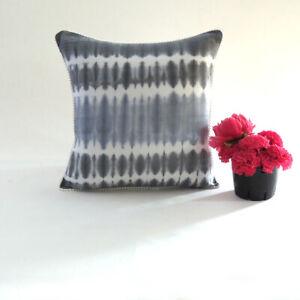 Throw Cushion Pillow Cover Case Home Decor Sofa Cotton Waist Hot Vintage Cover