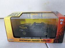 Greenlight Kill Bill 1979 Pontiac Firebird Trans Am 1/43