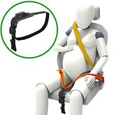 ZUWIT Maternity Car Seat Belt Adjuster, Comfort & Safe for Pregnant Moms Belly