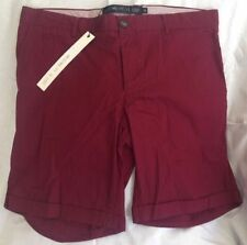 Petite 100% Cotton Shorts for Women