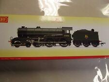 R3318 Hornby BR Class B17/6 Gilwell Park 61646 BR Early Emblem DCC Ready
