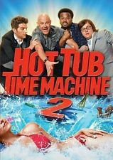 Hot Tub Time Machine 2 DVD 032429257154