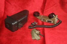 Field Phone TA-1/PT, brand new, boxed, mint, Military Telephone