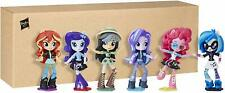 My Little Pony ~ EQUESTRIA GIRLS BOXED SET ~ Sunset Glimmer, Daring Do Dazzle+++
