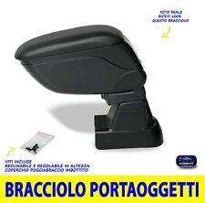 Bracciolo Grande Punto Fiat 2005> Portaoggetti Poggiabraccio Braccioli Vano auto