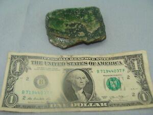 Rough Jade , Nephrite Chunk 140g Total - U.S. Seller