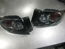 Mazda 3 sedan 2004-2007 New OEM passenger and driver rear tail light set