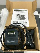 Datalogic Gryphon GPS4421-BKK1B Scanner