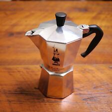 BIALETTI Moka Express MADE IN ITALY Stovetop Coffee ESPRESSO MAKER 6 Cup