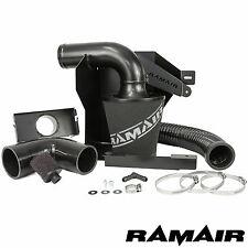 Ramair Filtro De Aire Pantalla Térmica inducción ingesta Kit Seat Ibiza 6j 1.4 TSI FR ea211