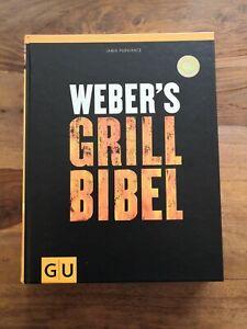 Weber's Grillbibel, Jamie Purviance, 2011